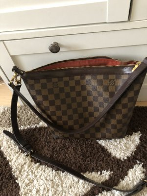 Louis Vuitton illovo mm damier Ebene canvas limitiert