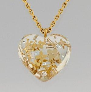 Louis Vuitton Catena d'oro oro
