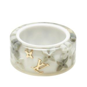 Louis Vuitton Anello bianco