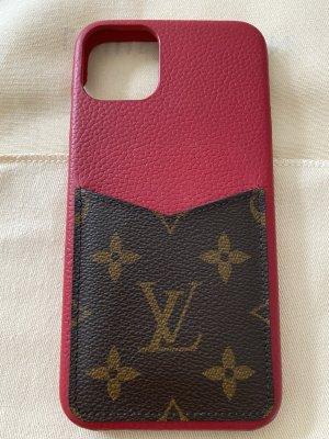Louis Vuitton iPhone 11 ProMax Hülle Fullset Neuwertig