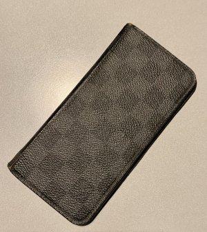 Louis Vuitton Mobile Phone Case anthracite-grey