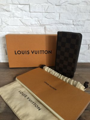 Louis Vuitton IPhone Hülle
