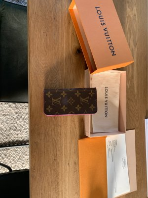 Louis Vuitton IPhone X Hülle