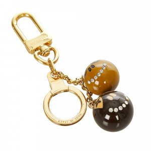 Louis Vuitton Jack and Lucie Key Holder
