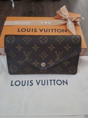 Louis Vuitton Jeanne Geldbörse