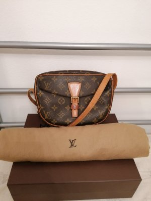 Louis Vuitton Jeune Fille MM