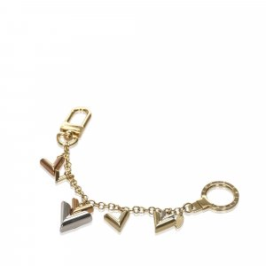 Louis Vuitton Jingle V Chain Bag Charm