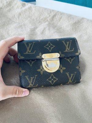LOUIS VUITTON | Joey Geldbörse Brieftasche Portmonnaie