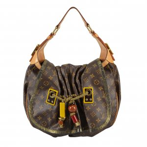 Louis Vuitton Kalahari GM Mon. Canvas Handtasche @mylovelyboutique.com