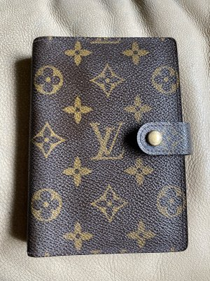 Louis Vuitton Kalender Hülle