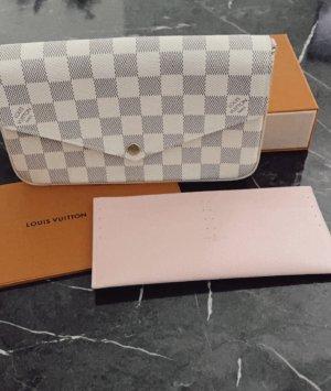 Louis Vuitton Borsa clutch rosa chiaro