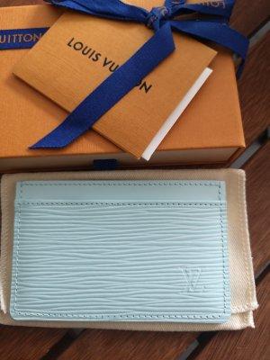 Louis Vuitton Kartenetui Seaside Neu