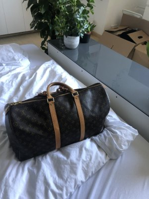 Louis Vuitton Keepall 55 LV