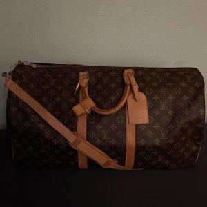 Louis Vuitton Weekender Bag multicolored