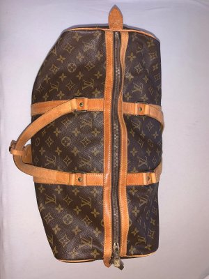 Louis Vuitton Sac de voyage multicolore