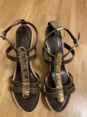 Louis Vuitton Keil Espadrilles