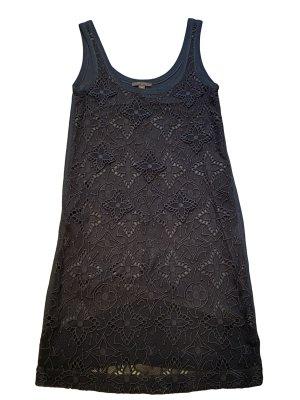 Louis Vuitton Kleid schwarz Gr. 36