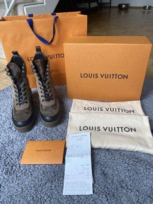 Louis Vuitton Desert Boots multicolored