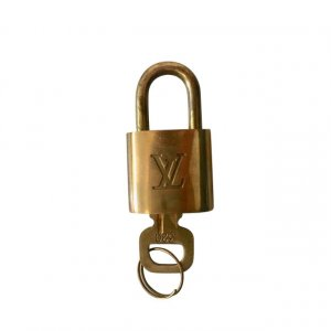Louis Vuitton Lock