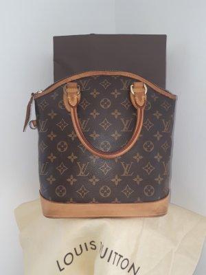 Louis Vuitton Lockit Monogram