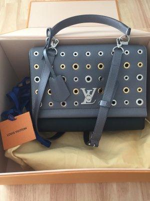 Louis Vuitton Lockme Leder Handtasche