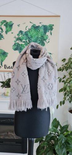 Louis Vuitton Woolen Scarf light grey