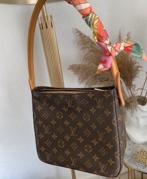 Louis Vuitton Looping vintage Tasche pochette