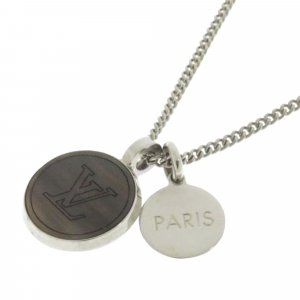 Louis Vuitton LV Horn Necklace