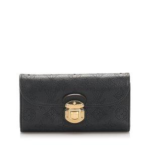 Louis Vuitton Mahina Amelia Wallet