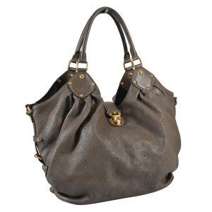 Louis Vuitton Mahina L Leder Handtasche @mylovelyboutique.com