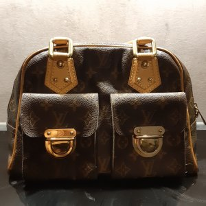 Louis Vuitton Manhattan Tasche Original