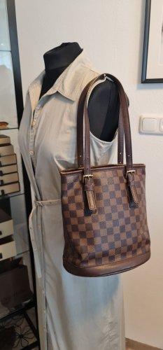 Louis Vuitton Marais  Bucket PM Damier Ebene Tasche