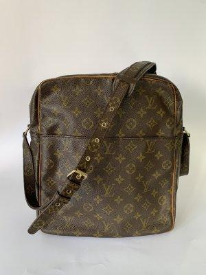 Louis Vuitton Torba na ramię brązowy-piaskowy brąz
