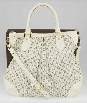 Louis Vuitton Marina PM Monogram Mini Lin Croisette Shoulder Bag