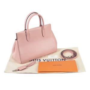Louis Vuitton Marly BB Epi Leder Handtasche Magnolia @mylovelyboutique.com