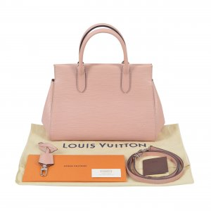 Louis Vuitton Marly BB Epi Leder Magnolia @mylovelyboutique.com