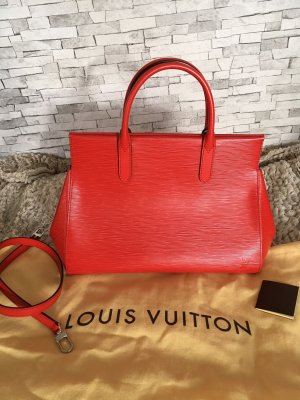 Louis Vuitton Mary MM in rot