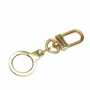 Louis Vuitton Metal Key Ring
