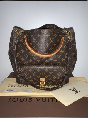 Louis Vuitton Metis Hobo Monogram SELTEN RAR