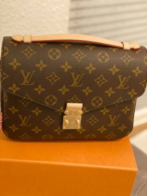 Louis Vuitton Metis Mono