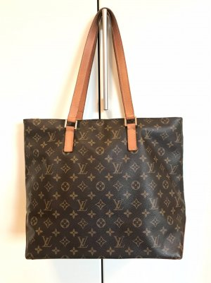Louis Vuitton Mezzo Cabas Vintage Tasche *** Top ***