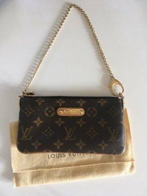 Louis Vuitton Milla MM Pochette Tasche