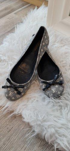 Louis Vuitton Min Lin Ballerins Gr.38