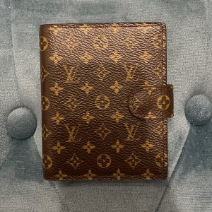 Louis Vuitton Mini Agenda
