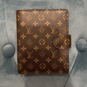 Louis Vuitton Mini Agenda