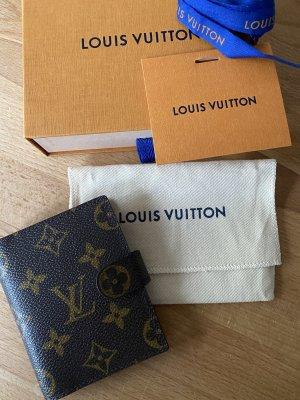 Louis Vuitton Mini Agenda/Etui-wie neu!