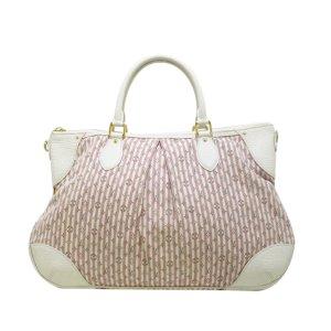 Louis Vuitton Torebka podręczna biały