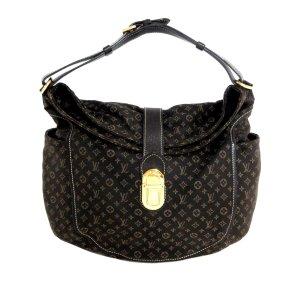 Louis Vuitton Mini Lin Romance Hobo Bag