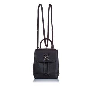 Louis Vuitton Mini LockMe Backpack