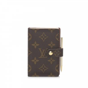 Louis Vuitton Mini Monogram Agenda